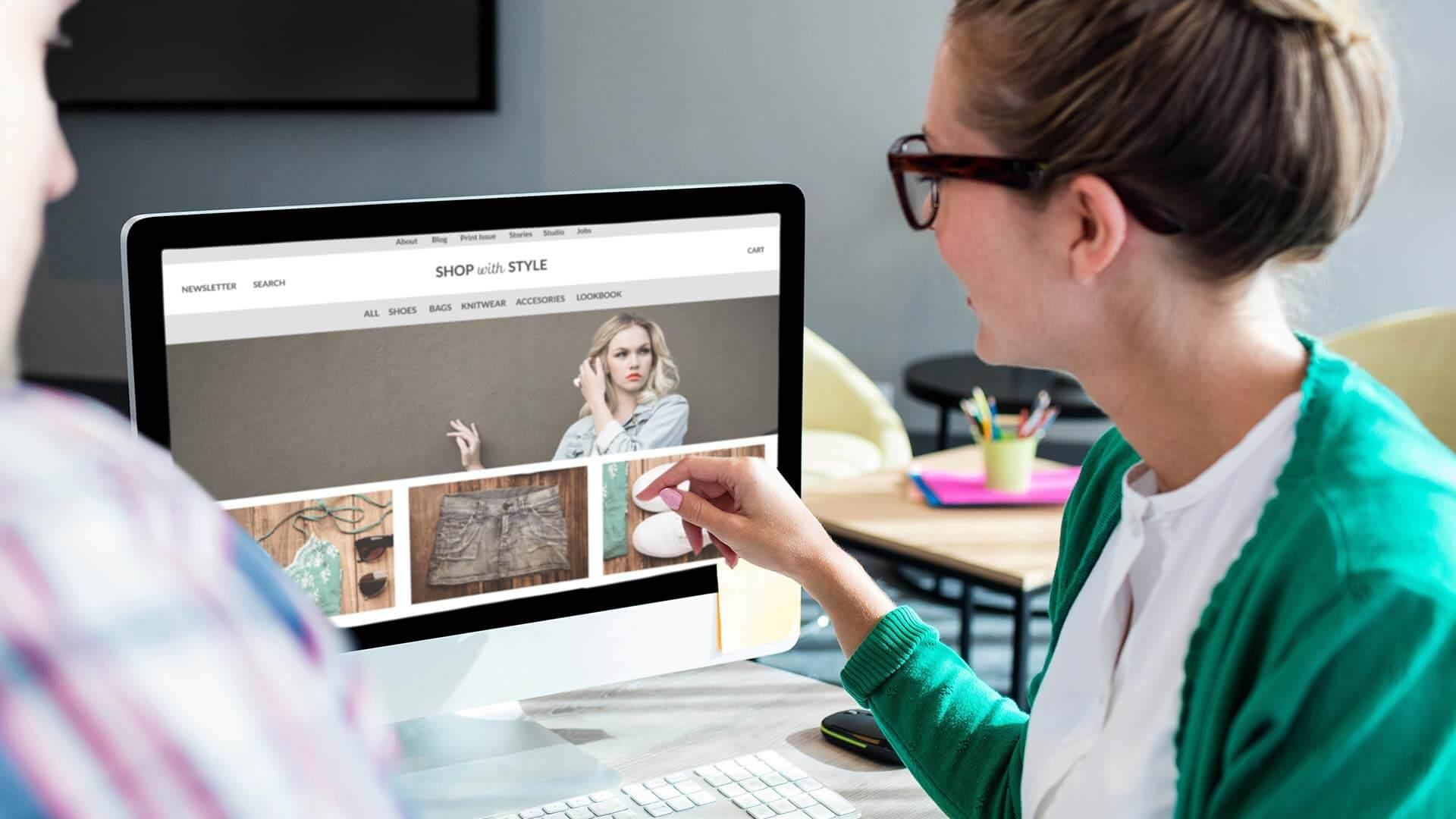 Webbyrå för din hemsida